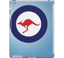RAAF Roundel.  iPad Case/Skin