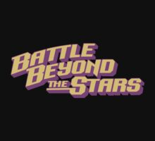 Battle Beyond The Stars by Blackwing