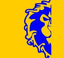 Alliance Logo by D-Vega