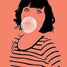 Bubblegum by FalcaoLucas