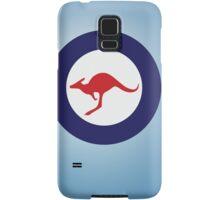 RAAF Roundel.  Samsung Galaxy Case/Skin
