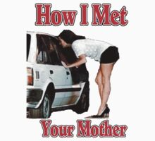 How I Met Your Mother by beerbuzz72