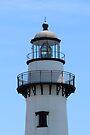 St Simons Light by Bob Hardy