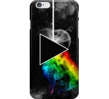 Pink Floyd Color Explosion iPhone Case/Skin