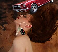 ❀◕‿◕❀U DROVE A MUSTANG THROUGH MY MIND LAST NIGHT❀◕‿◕❀  by ╰⊰✿ℒᵒᶹᵉ Bonita✿⊱╮ Lalonde✿⊱╮