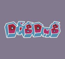 Dig Dug Kids Clothes