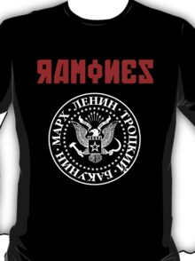 Russian 80's T-Shirt