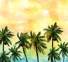 Paradise Impressions by LivinAloha