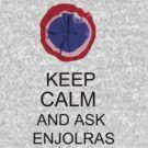 Ask Enjolras by ChristieRose