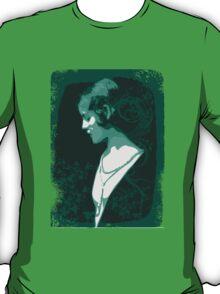 Green Lady T-Shirt