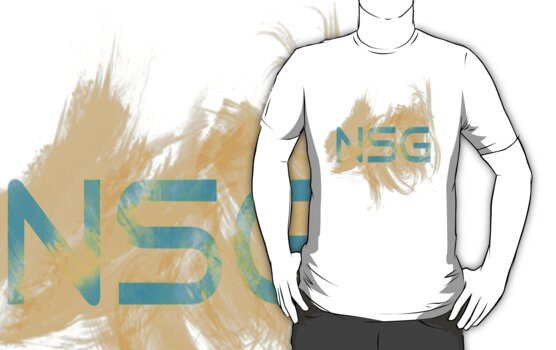 Golden Slime NSG by officialnsg