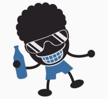 Cool Party Man by Style-O-Mat