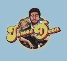 SheVibe James Deen - Envy Logo by shevibe