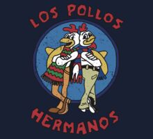 Los Pollos Hermanos by KDGrafx