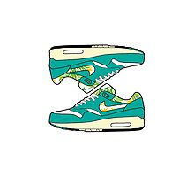pbbyc - Nike Air Max  by pbbyc