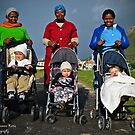 The Nannies by PhotoFox