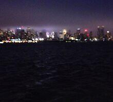 NYC Part II by shawnpau