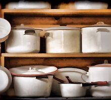 Stock Pots by tvlgoddess