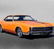 1966 Buick Riviera II by DaveKoontz