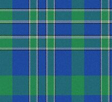 02589 Seminole County, Florida E-fficial Fashion Tartan Fabric Print Iphone Case by Detnecs2013