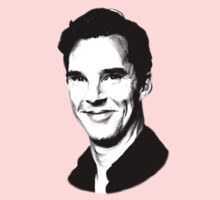 Benedict Smilingbatch T-Shirt