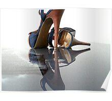 high heels universe (1) Poster