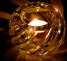 Shimmer, Glimmer, Sparkle, Glow by MarjorieB