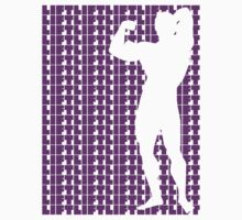 Arnold - Lift Purple (variation 1) by Levantar