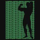 Arnold - Lift Green (variation 1) by Levantar