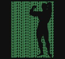 Arnold - Lift Green (variation 1) by Levantar