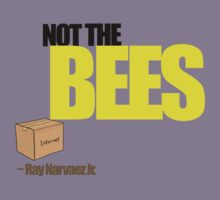 Not the BEES by Nicholas Fontaine