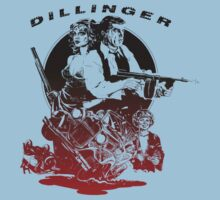 DILLINGER by BungleThreads