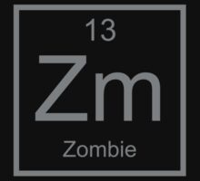 Zm Zombie Element by BrightDesign