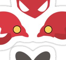 Scizor Sticker