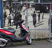 Amsterdam 6 by Igor Shrayer