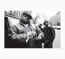 "Notorious BIG ""smoke"" by FirstClass"