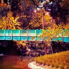 """Bridge"" by GoldenRectangle"