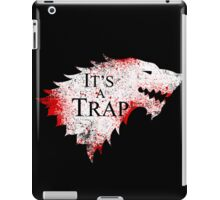 Dire Situation iPad Case/Skin