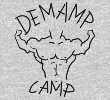 Demamp Camp T-Shirt