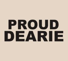 Proud Dearie by mmuldoon
