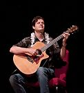 Jeff Peterson. Hawaiian Slack Key Master by Alex Preiss
