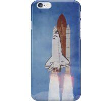 Space Shuttle 1981-2011 iPhone Case/Skin