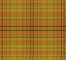 02615 Orange County, New York E-fficial Fashion Tartan Fabric Print Iphone Case by Detnecs2013