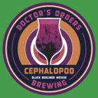 Doctor's Orders Brewing Cephalopod by Doctor's Orders Brewing
