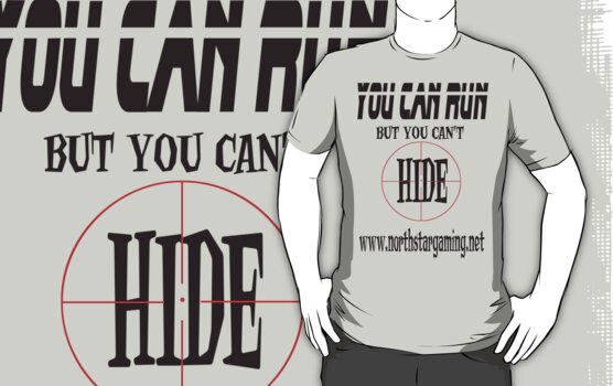 You Can Run But You Cant Hide NSG by officialnsg