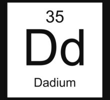 Dd Dadium Element by BrightDesign