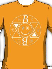 Bromance Records - Logo T-Shirt