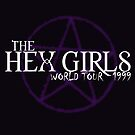 HEX GIRLS WORLD TOUR by nimbusnought