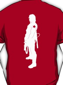 What Bucky Clause? (dark shirts) T-Shirt