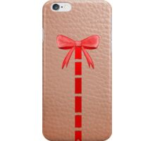 Ouch! iPhone Case/Skin